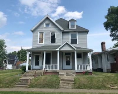 2 Bed Preforeclosure Property in Indianapolis, IN 46201 - S Lasalle St