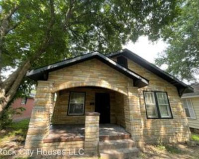 2316 Moss St, North Little Rock, AR 72114 3 Bedroom House