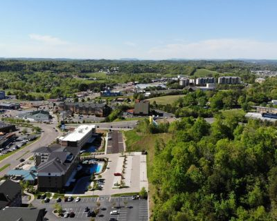 31.14 Acres Land, Pigeon Forge