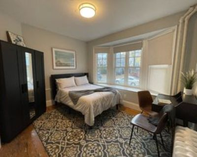 50 Irving St #3, Cambridge, MA 02138 1 Bedroom Apartment