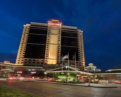 Sam's Town Hotel and Casino (Shreveport) - Shreveport