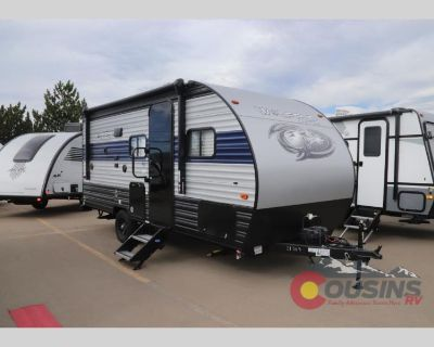 2021 Forest River Rv Cherokee Wolf Pup 16BHS