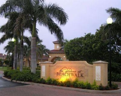 Gardens at Beachwalk - Beautiful Condo Near Beaches! - Beachwalk Isles