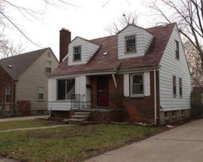 7745 Memorial Ave, Detroit, MI 48228 3 Bedroom Apartment
