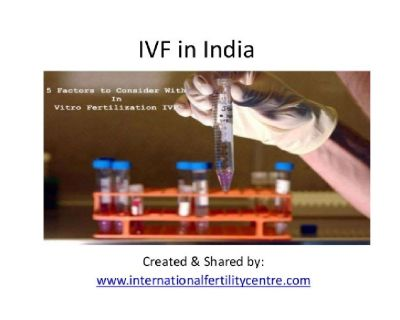 Looking For India's Best Fertility Clinic in Delhi?