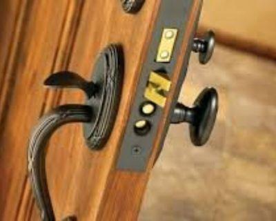 Hunters Locksmith & Safe