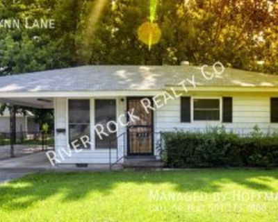 415 Glynn Ln, North Little Rock, AR 72117 3 Bedroom House