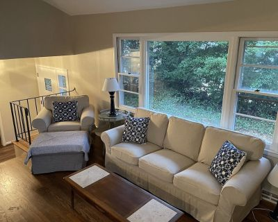 New, Must See Annapolis Waterfront!!! Dreams upon Weems Creek - Wardour