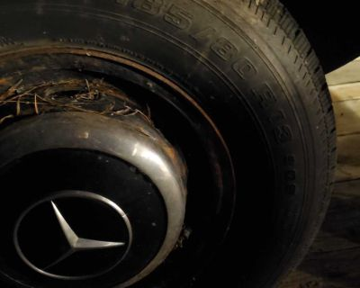 """Looking for cheap 13"""" tires"""