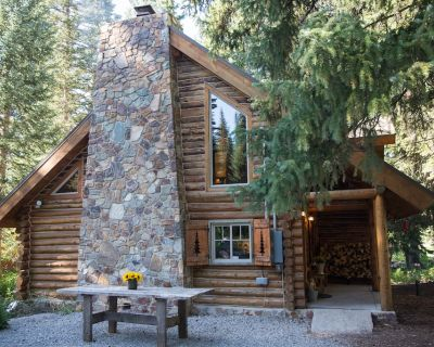 The Cozy Cabin...BEST DEAL IN BRIGHTON! - Salt Lake Mountain Resorts