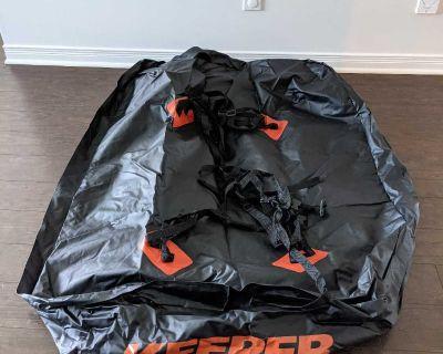 Waterproof Roof Top Cargo Bag (15 Cubic Feet)