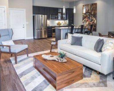 3012 Arapahoe Street #201, Denver, CO 80205 1 Bedroom Apartment