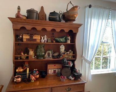 GREAT ESTATES BY SUE PRESENTS A 2 DAY VINTAGE PARADISE FULL HOUSE ESTATE SALE!!