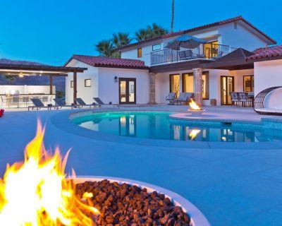 Big Horn Desert Estate Luxury Smarthome - Amazing Pool & Game Room! - Cahuilla Hills