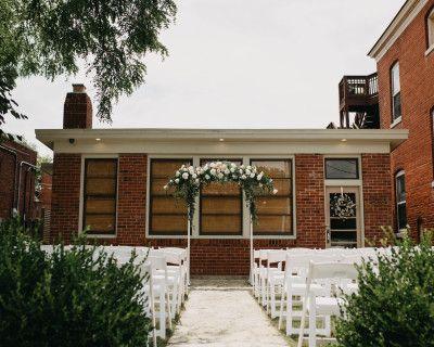 Midcentury Modern Art Studio in Old Lou, Louisville, KY