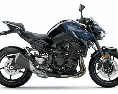 2022 Kawasaki Z900 ABS Sport Asheville, NC