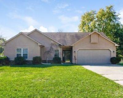 572 San Ricardo Dr, Greenwood, IN 46142 4 Bedroom House