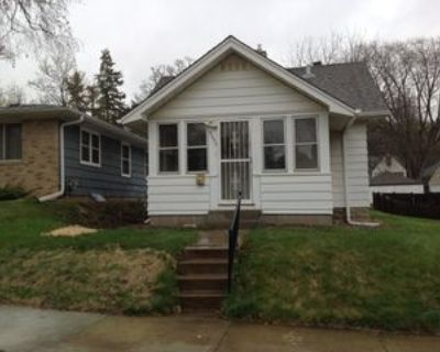 3053 Tyler St Ne, Minneapolis, MN 55418 1 Bedroom House
