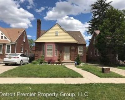 18300 Birwood St, Detroit, MI 48221 3 Bedroom House