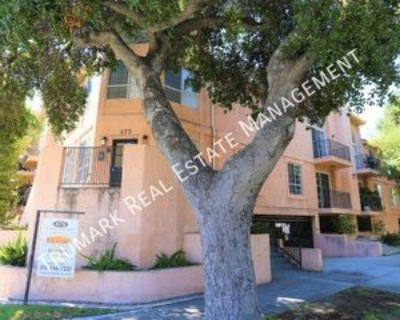 475 E Orange Grove Ave #R, Burbank, CA 91501 1 Bedroom Apartment