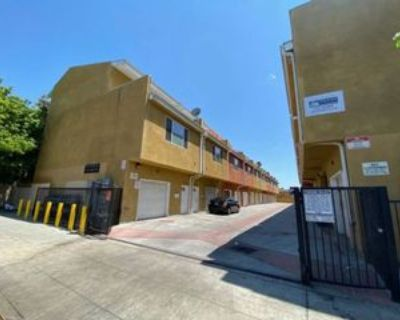 5010 S Figueroa St #14, Los Angeles, CA 90037 3 Bedroom Apartment