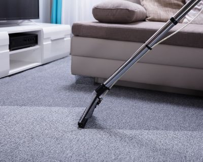 Choosing The Right Carpet Cleaning Company