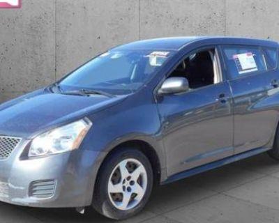 2009 Pontiac Vibe 1SA