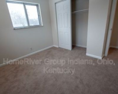 3623 Tesh Pl, Indianapolis, IN 46203 3 Bedroom House