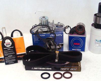 Aisin Water Pump Timing Belt Master Kit 951-84013
