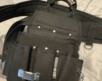 Kunys tool pouch
