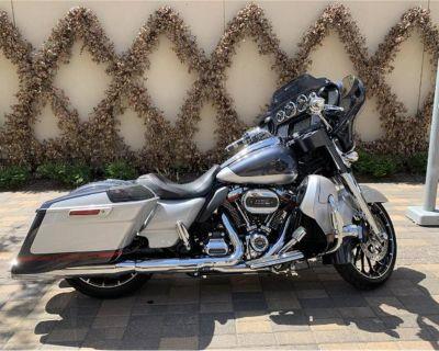 2019 Harley-Davidson Motorcycle
