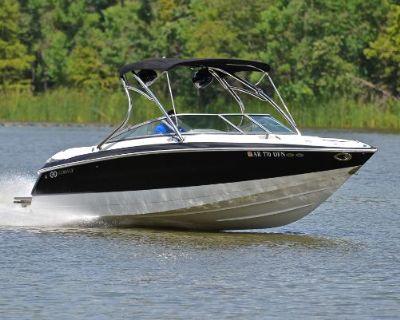 2006 Cobalt 240
