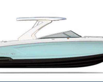 2021 Chaparral 307 SSX