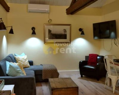 Fully furnished apartment. 2BR/2BA in Carmel