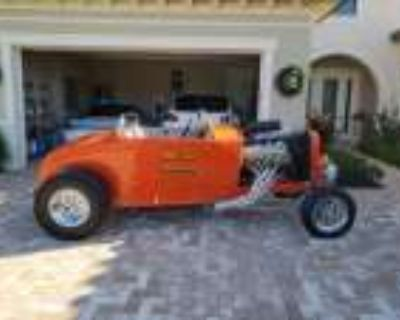 1931 Ford Model A Brookfield Road For Sale