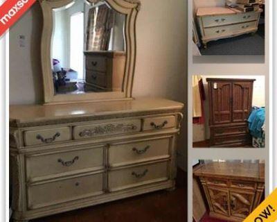 Washington Estate Sale Online Auction - D Street Northeast