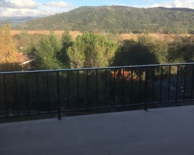 Large Bedroom in House at Beautiful Lake Oroville - Oroville East