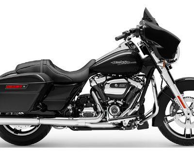 2019 Harley-Davidson Street Glide Tour Marietta, GA