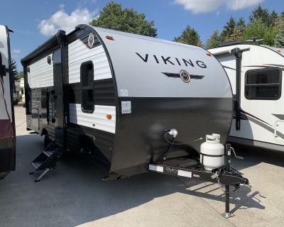 2022 Coachmen Viking RVs Viking 182 DBU