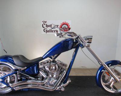 2009 Big Dog Motorcycles K-9 Cruiser Temecula, CA