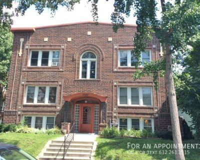 Townhouse Rental - 3549 Emerson Ave S