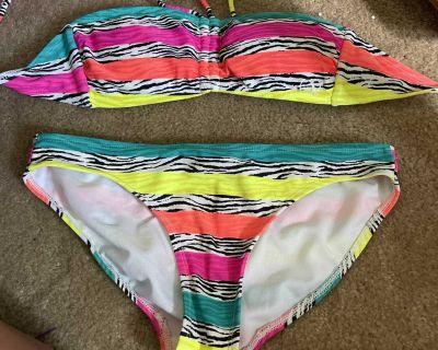 Brand new op bathing suit