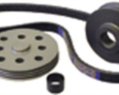 Powermaster 170 Water Pump Drive System