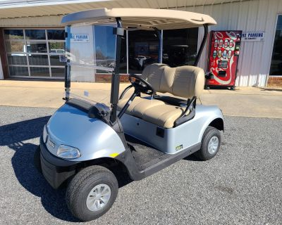 2021 E-Z-GO Freedom RXV Elite 2.0 Electric Golf Carts Hendersonville, NC