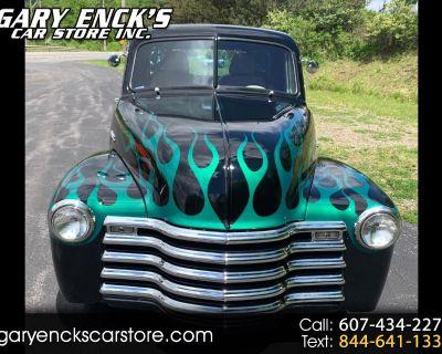 1947 Chevrolet 3100 Custom Show Truck