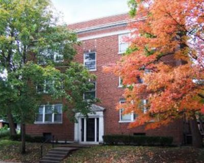751 Syracuse Avenue, University City, MO 63130 1 Bedroom Apartment
