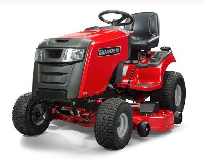 2018 Snapper SPX 25/42 42 in. Briggs & Stratton 25 hp Lawn Tractors Fond Du Lac, WI