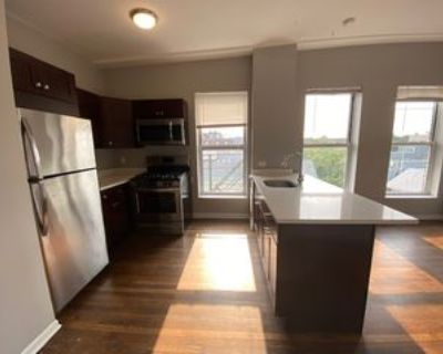 1461 West Fry Street - 4F #4F, Chicago, IL 60642 1 Bedroom Apartment