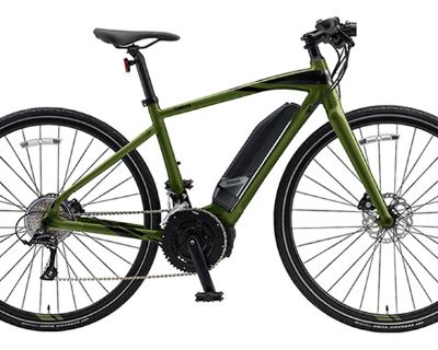 2021 Yamaha CrossCore - Small E-Bikes Saint George, UT