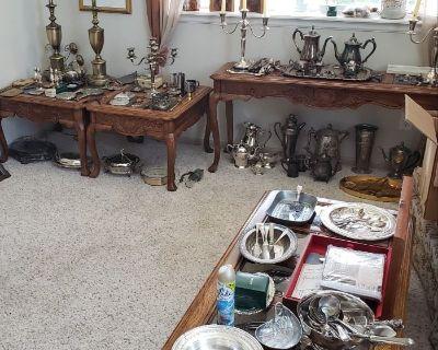 Beautiful Estate Sale in Erie Colorado
